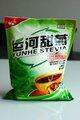 Stevia sin azúcar