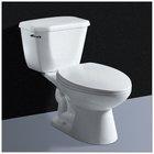 cUPC HET Toilet Bowl
