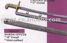 ufficiale di marina spada