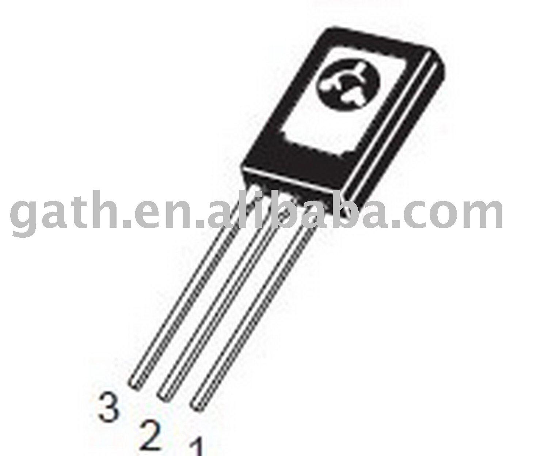 2n6071a- puerta sensible triacs- on semiconductor, de alta resistencia de la fiabilidad