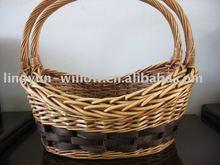 wicker fruit basket,wicker gift basket