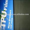 de nylon resistente al agua en condiciones de servidumbre de tela de tpu