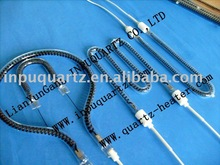 Carbon fiber infared heater elements with CE certicate (YINGPU)