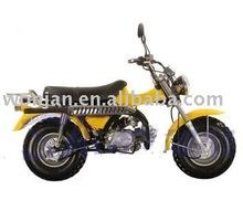 WJ110R pocket bike for sale
