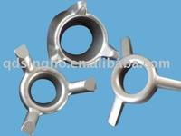 Baffle Plate for Drill Pipe Float Valve
