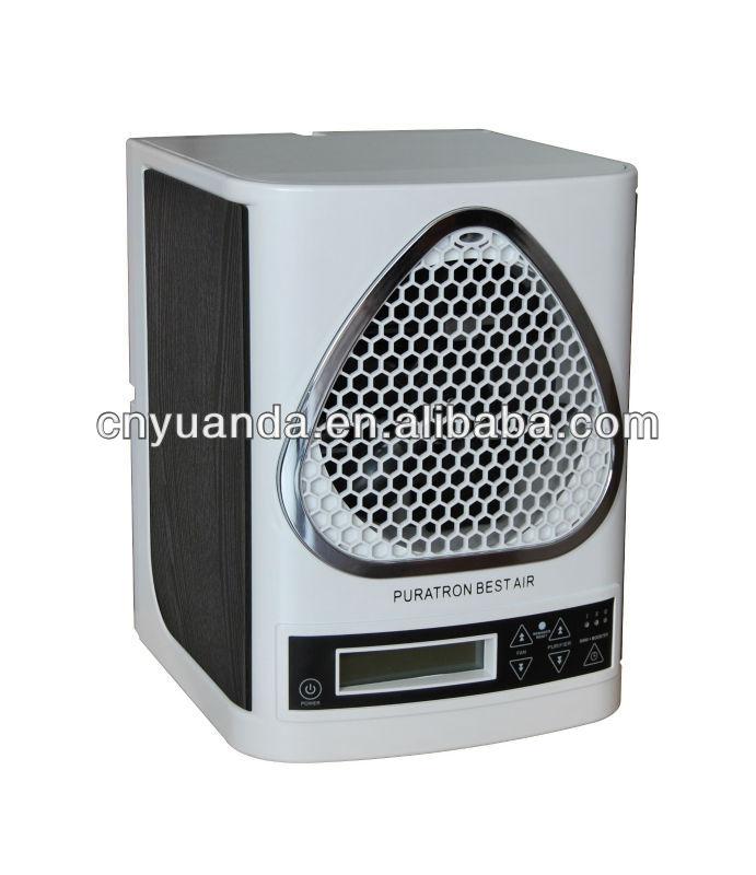 Ozone hepa air purifiers ionic air cleaner hepa filters negative