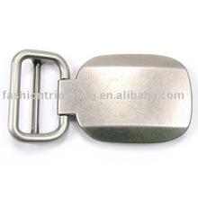 Fashion Metal Alloy Pin Buckle/Belt Buckle RTM1365