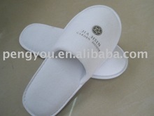 High quality cotton bedroom slipper
