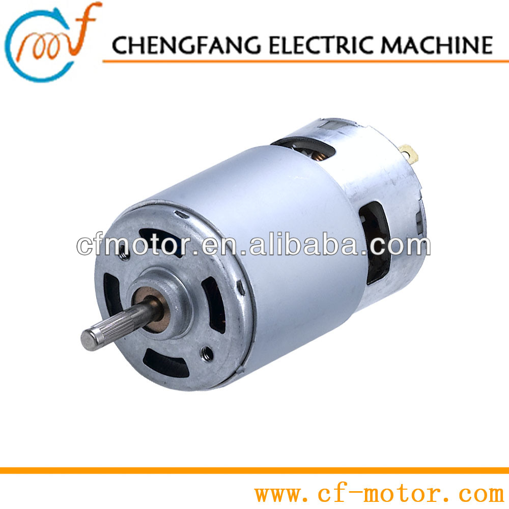 12v Dc Samll Electric Motor For Water Pump Rs 770h View