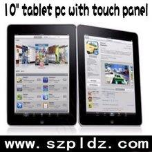 HOT SALE!! 10 inch tablet pc/windows 7/XP