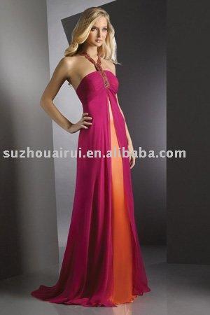 Purple color combinations dresses