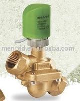 Big Nominal bore Dynamic balance valve