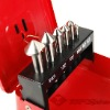 wood screw countersink angle