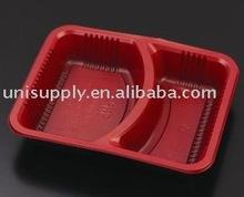 microwave food tray
