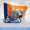 Inflatable pvc waterproof Camera bag D-W026