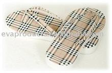 2010 popular indoor slipper