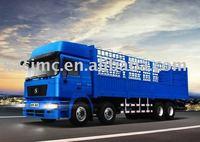 SHACMAN heavy truck