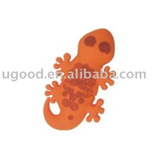 Hot Sell Gift USB Flash Drive in wall lizard shape