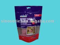 bird food packaging bag