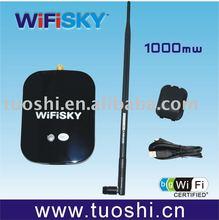 Black Diamond Wireless Network Adapter 1000mw