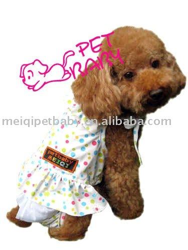 Imagenes De Traje Baño:para perros / colores del traje de baño-Vestuario y complementos para