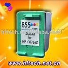 HP855/C8766ZZ inkjet printer Ink Cartridge Compatible for HP