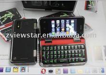 T6000 TV phone slider mobile