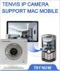 home security internet camera