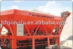 TDSF-0630 Mineral materials sifting
