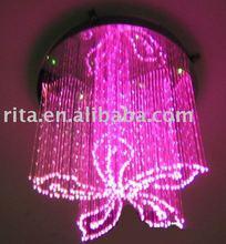 Fiber Optic ceiling Chandelier light;16