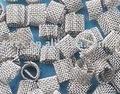 Laboratoire colonne de distillation acier emballage : Dixon anneau