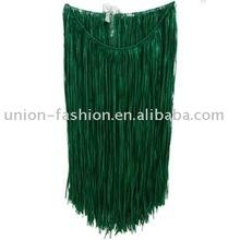 Raffia Skirt,Hawii skirt