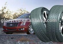 Passenger car tire on sale