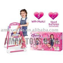 ht-00805 Music baby cradle