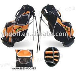 Fashion golf bag/Very favorable price/OEM customer's logo