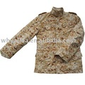 M65 uniforme de camuflagem militar jaqueta do exército digital deserto