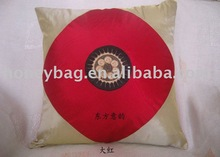 sunflower promotion cushion
