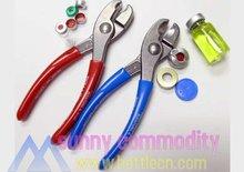 Vial sc0211 decapping alicates/descapsulador herramientas de mano