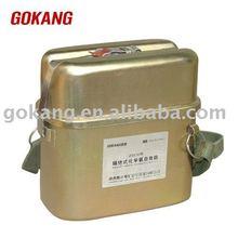 Coal mine respirator