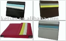 leather pouch for iPad