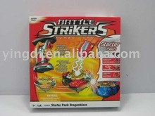 Magnetism B/O TOP/ SPINNING TOP/B/O TOY/BATTLE STRIKERS