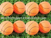 pet toy-basket ball