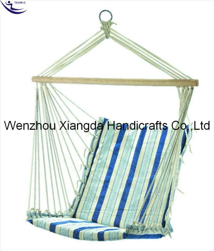 Fabric hammock hammock reviews for Fabric hammock chair swing