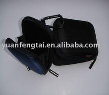 Fashionable Camera Bag with soft nap