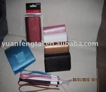 Fashionable Camera Bag Bead Bag