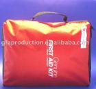 First Aid Soft Bag, empty