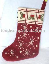 Wool christmas ornament