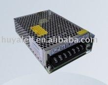 10W-350W regulated ac dc power supply
