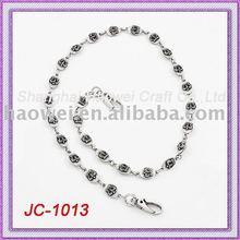 Jean chain,chain belt,hip hop jean chain