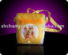 Backpack PVC bag for gift(PVC-0971)
